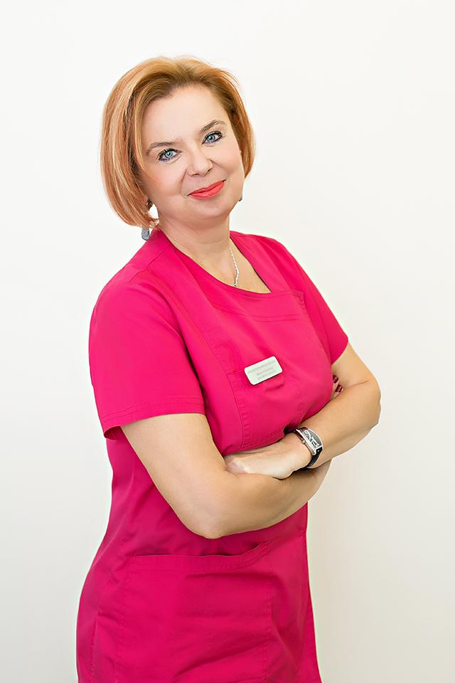 Jolanta Moyseowicz – Michalec